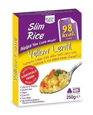 Slim Pasta Slim Rice Yellow Lentil 250 g