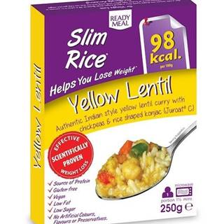 Slim Pasta Slim Rice Yellow Lentil 250 g