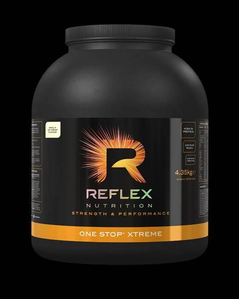 Reflex Nutrition Reflex Nutrition One Stop Xtreme 2030 g jahoda & krém