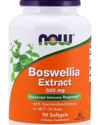 NOW Boswellia Extrakt 90 kaps.