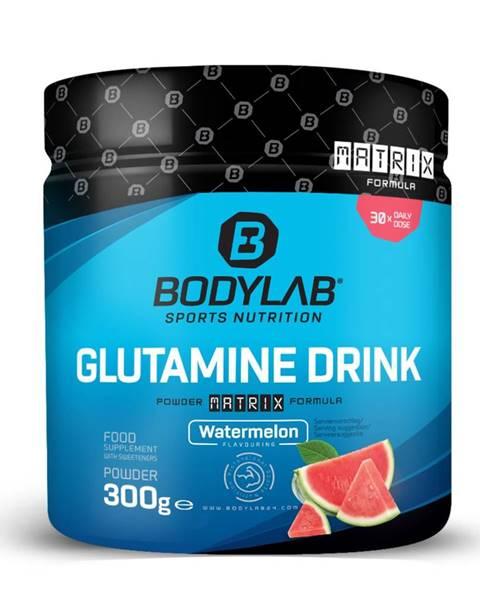 Bodylab24 Bodylab24 Glutamín Drink 300 g vodný melón