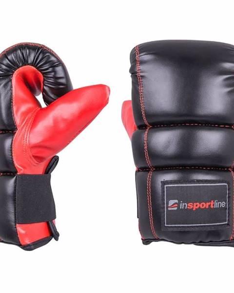 Insportline Tréningové rukavice inSPORTline Punchy Veľkosť XL