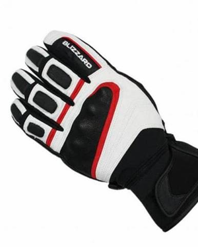 Lyžařské rukavice Blizzard Competition - Velikost 8