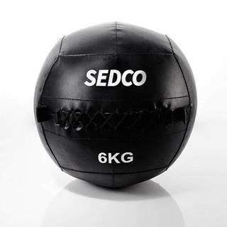Míč na cvičení SEDCO WALL BALL - 4 kg