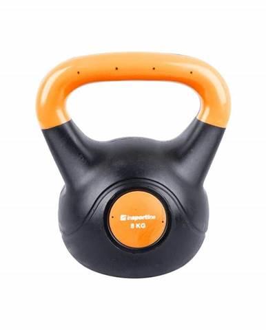 inSPORTline Vin-Bell Dark 8 kg