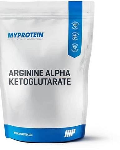 MyProtein Arginine Alpha Ketoglutarate Hmotnost: 250g