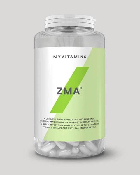 MyProtein MyProtein ZMA Hmotnost: 90 tablet