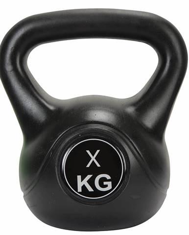 Činka kettlebell Exercise Black - 20