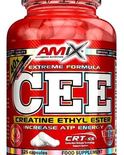 Amix Nutrition Amix Creatine Ethyl Ester 350 kapsúl