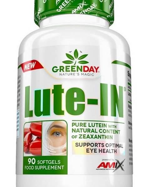Amix Nutrition Amix Lute-IN 90 kapsúl