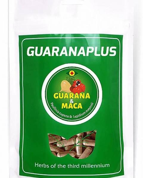 GuaranaPlus Guaranaplus Guarana + Maca Mix 50/50 XL balenie 400 kapsúl