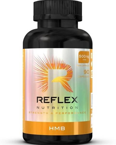 Reflex Nutrition Reflex HMB 90 kapsúl