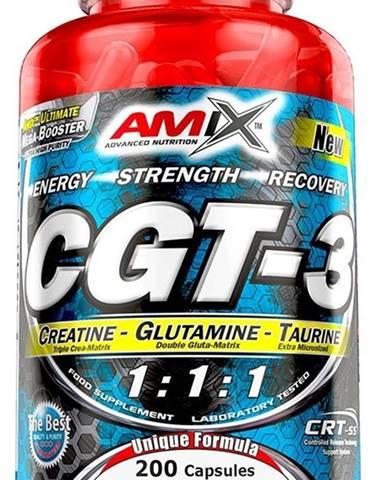 Amix CGT-3 500 kapsúl