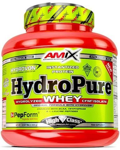 Amix Nutrition Amix HydroPure Whey Protein 1600 g variant: vanilka