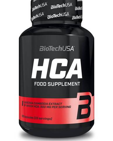 Biotech HCA 100 kapsúl