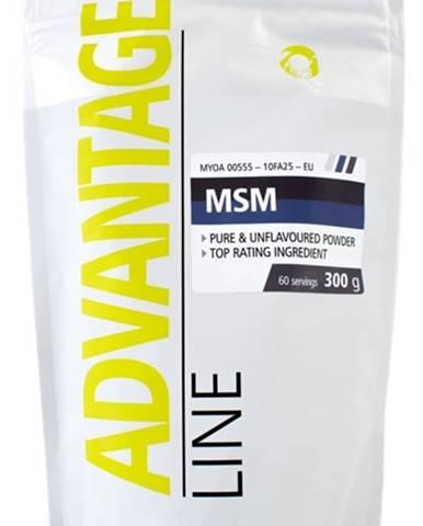 Myotec MSM 300 g