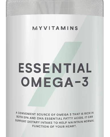 MyProtein Omega 3 250 kapsúl
