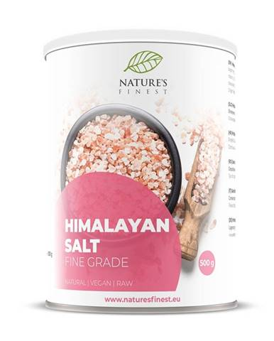 Nutrisslim Himalayan Pink Fine Salt 500 g