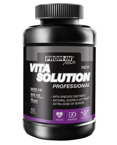 Prom-IN Vita Solution Professional 60 tabliet