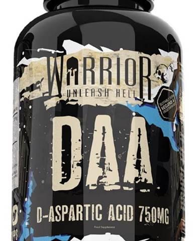 Warrior DAA 120 kapsúl