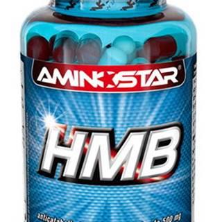 Aminostar HMB 100 kapsúl