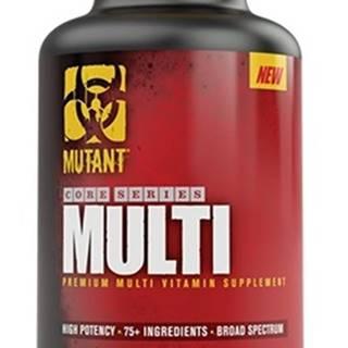 Mutant Core Series Multi 60 tabliet