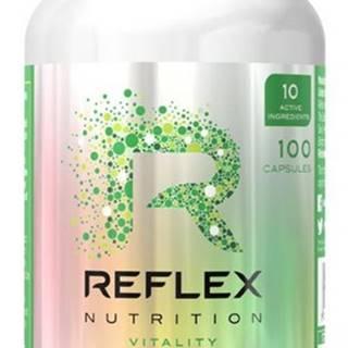 Reflex Thermo Fusion 100 kapsúl