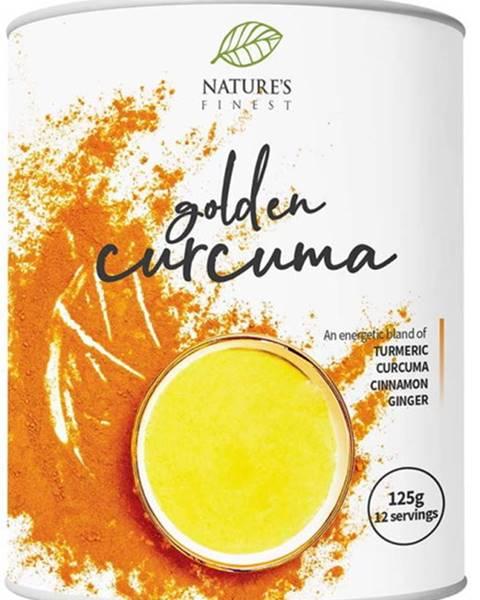 Nutrisslim Nutrisslim BIO Golden Curcuma ( Zlatá kurkuma ) 125 g