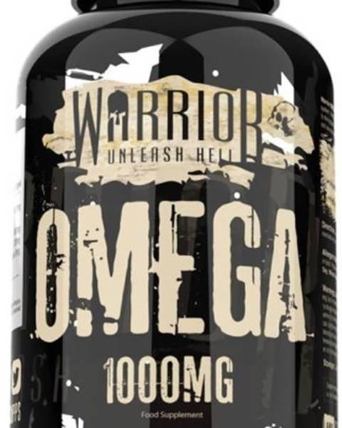 Warrior Warrior Omega 60 kapsúl