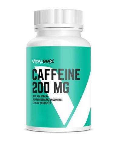 Vitalmax Caffeine 90 kapsúl
