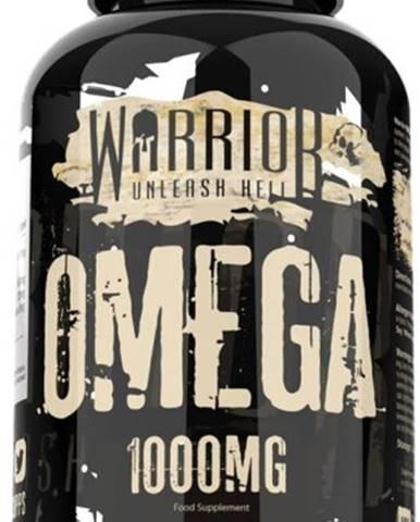 Warrior Omega 60 kapsúl