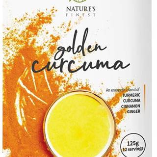 Nutrisslim BIO Golden Curcuma ( Zlatá kurkuma ) 125 g