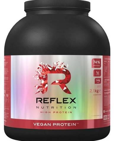Reflex Nutrition Reflex Vegan Protein 2100 g variant: čokoláda