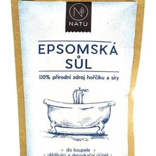 Natu Epsomská soľ 1000 g