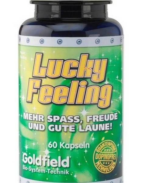 Goldfield Lucky Feeling - Goldfield 60 kaps.