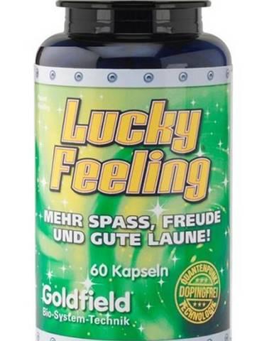 Lucky Feeling - Goldfield 60 kaps.