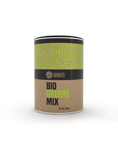 VanaVita BIO Greens Mix 300 g