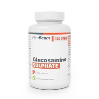 GymBeam Glukosamín sulfát 120 tab.