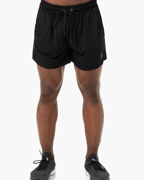 Ryderwear Ryderwear Pánske šortky Iron Arnie Black  S/M