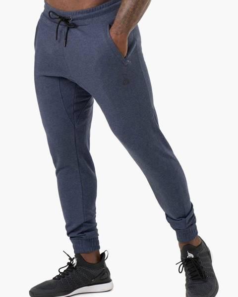 Ryderwear Ryderwear Pánske tepláky Iron Navy Blue  S
