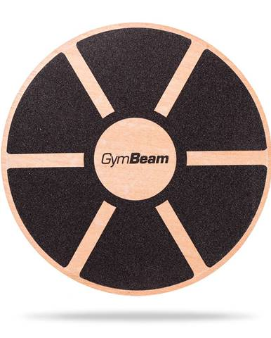 GymBeam Balančná podložka WoodWork