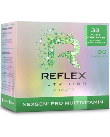 Reflex Nutrition Nexgen® Pro 90 kapsúl