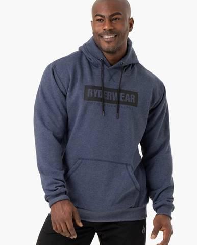 Ryderwear Pánska mikina Iron Navy Blue  S