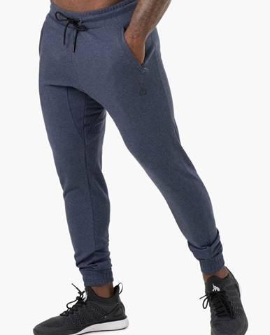 Ryderwear Pánske tepláky Iron navy blue  S