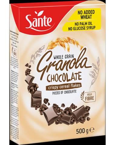 Sante Granola 500 g granátové jablko