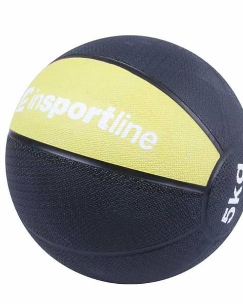 Insportline Medicinbal inSPORTline MB63 - 5kg