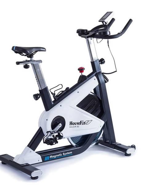 HouseFit Cyklotrenažér HOUSEFIT RACER 50