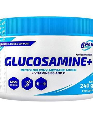 Glucosamine - 6PAK Nutrition 240 g