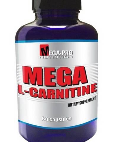 Mega L-Carnitine - Mega-Pro Nutrition 60 kaps.