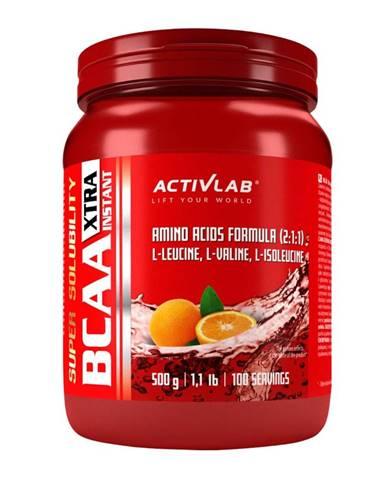 ActivLab BCAA Xtra Instant 500 g vodný melón